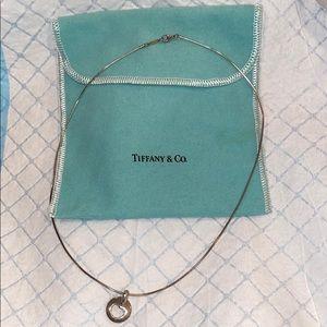 Tiffany&Co necklace!